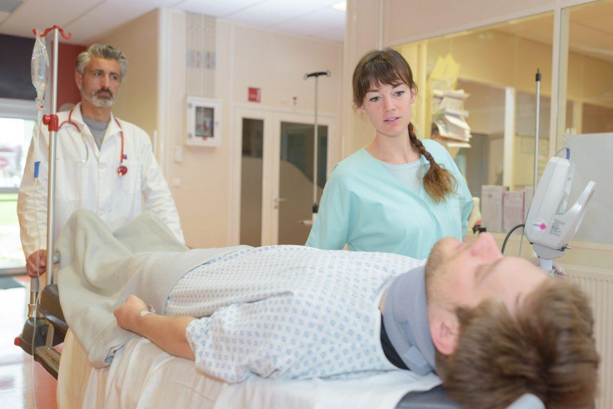 Urgent care clinic