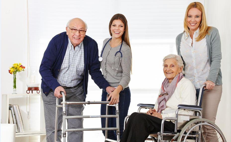 quick family urgent care in Arlington